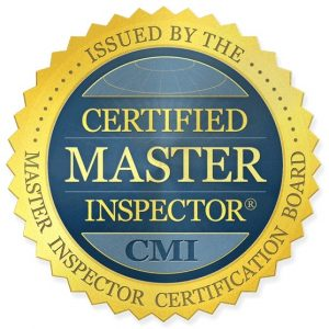 Certified Master Inspeector